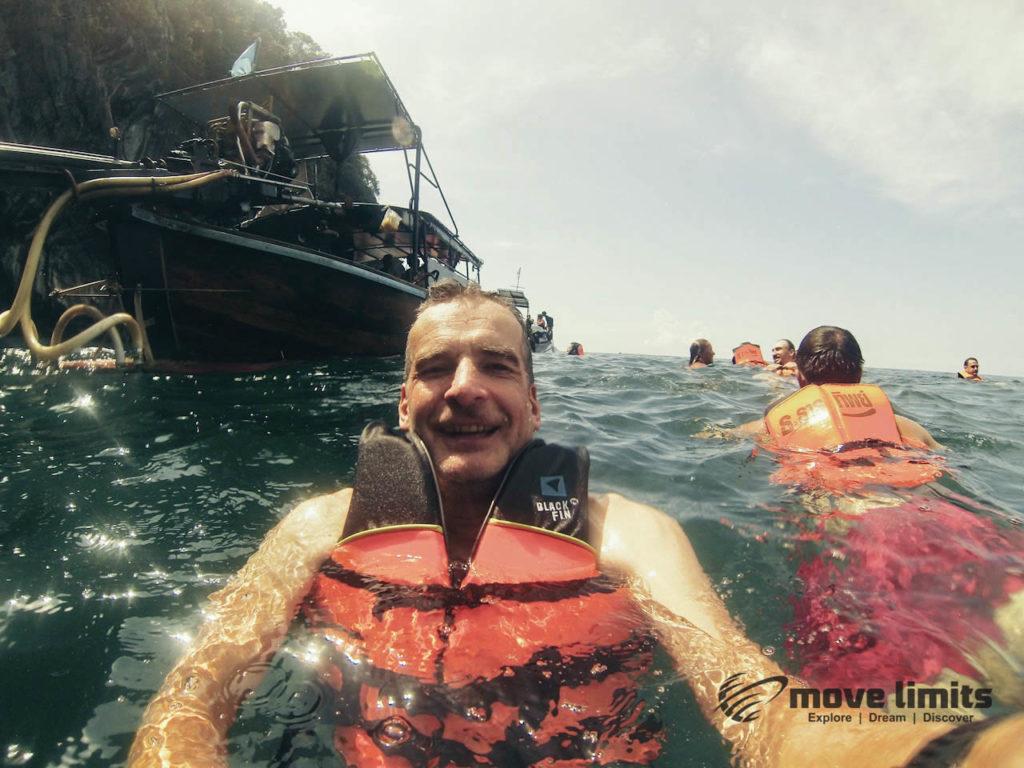 Schnorcheln-im-Paradies-Krabi-Thailand-Emerald-Cave-ueberlebt-movelimits.de
