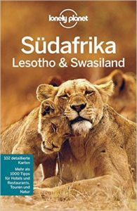 Suedafrika Amazon lonely planet