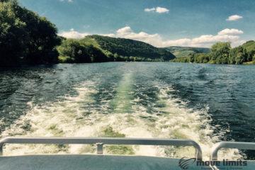 Mein Sabbatical, meine Auszeit startet jetzt - Bootstour - movelimits.de