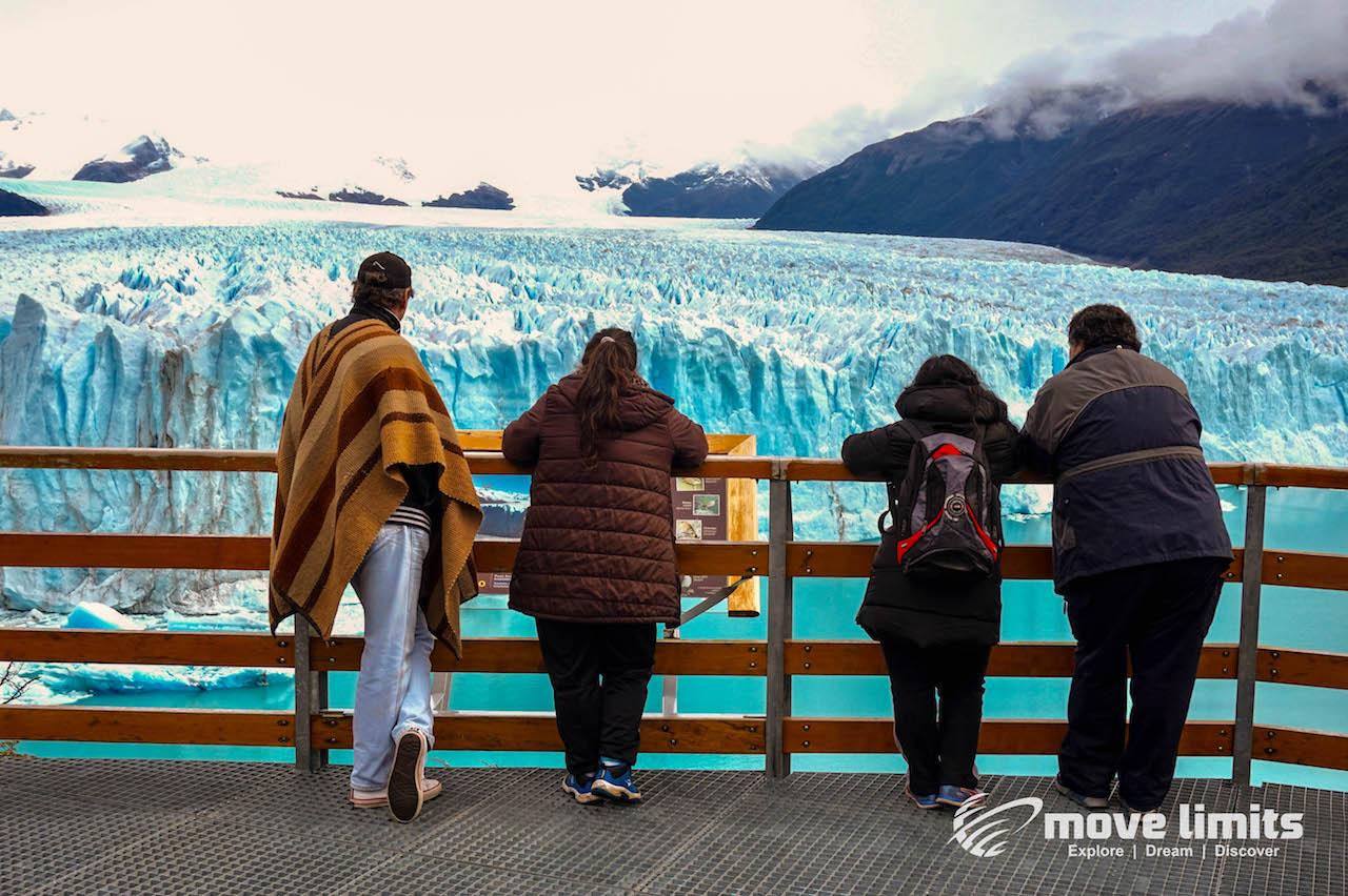 Perito Moreno Gletscher in Argentinien - Titelbild - movelimits.de