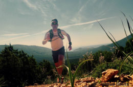 Neugierig, um was es bei movelimits geht - Trailrunning Sardinien - movelimits.de