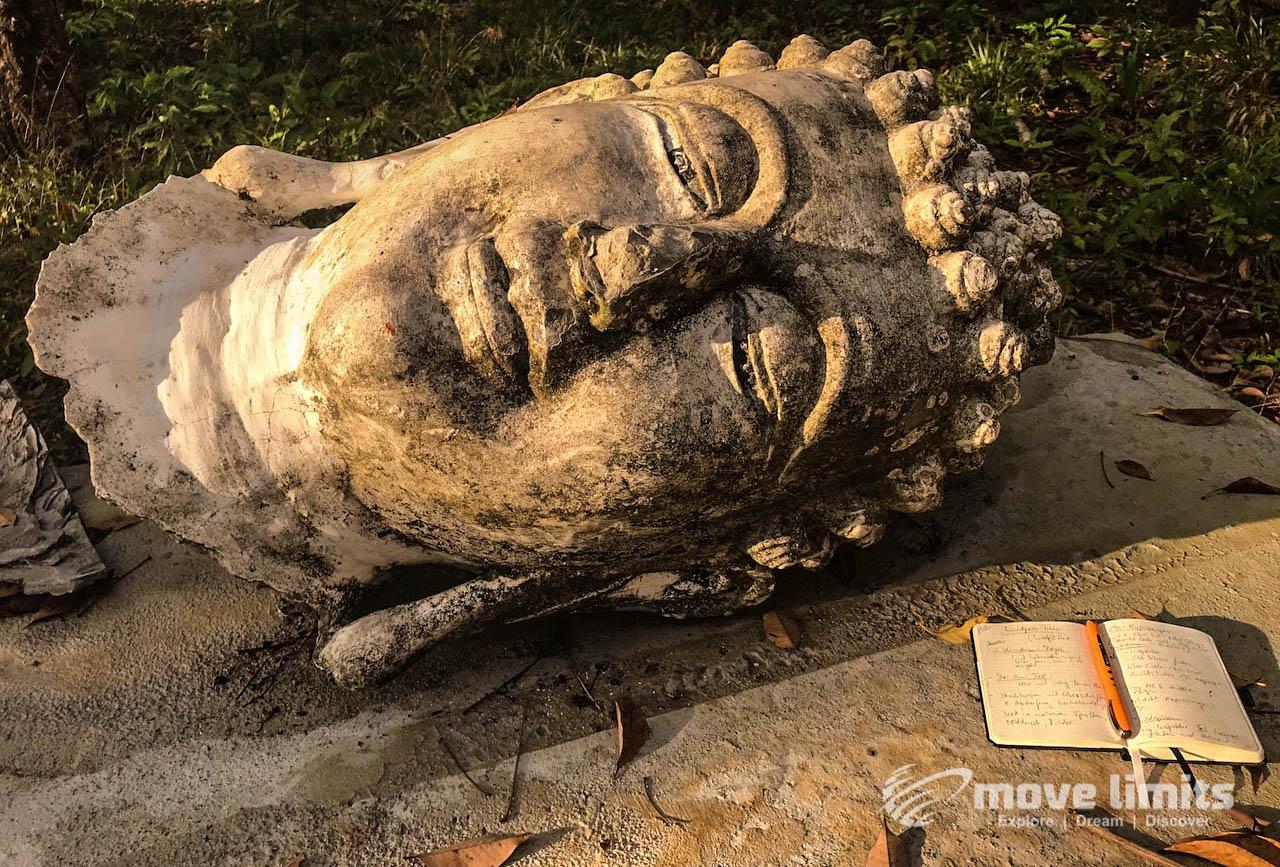 Broken_Buddha_- Remote arbeiten - Auf Koh Lanta bei den Digitalen Nomaden - movelimits.de
